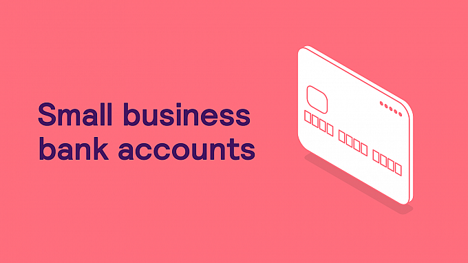 Small Business Bank Accounts