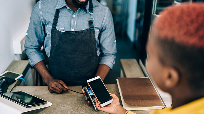 What are mobile payments?